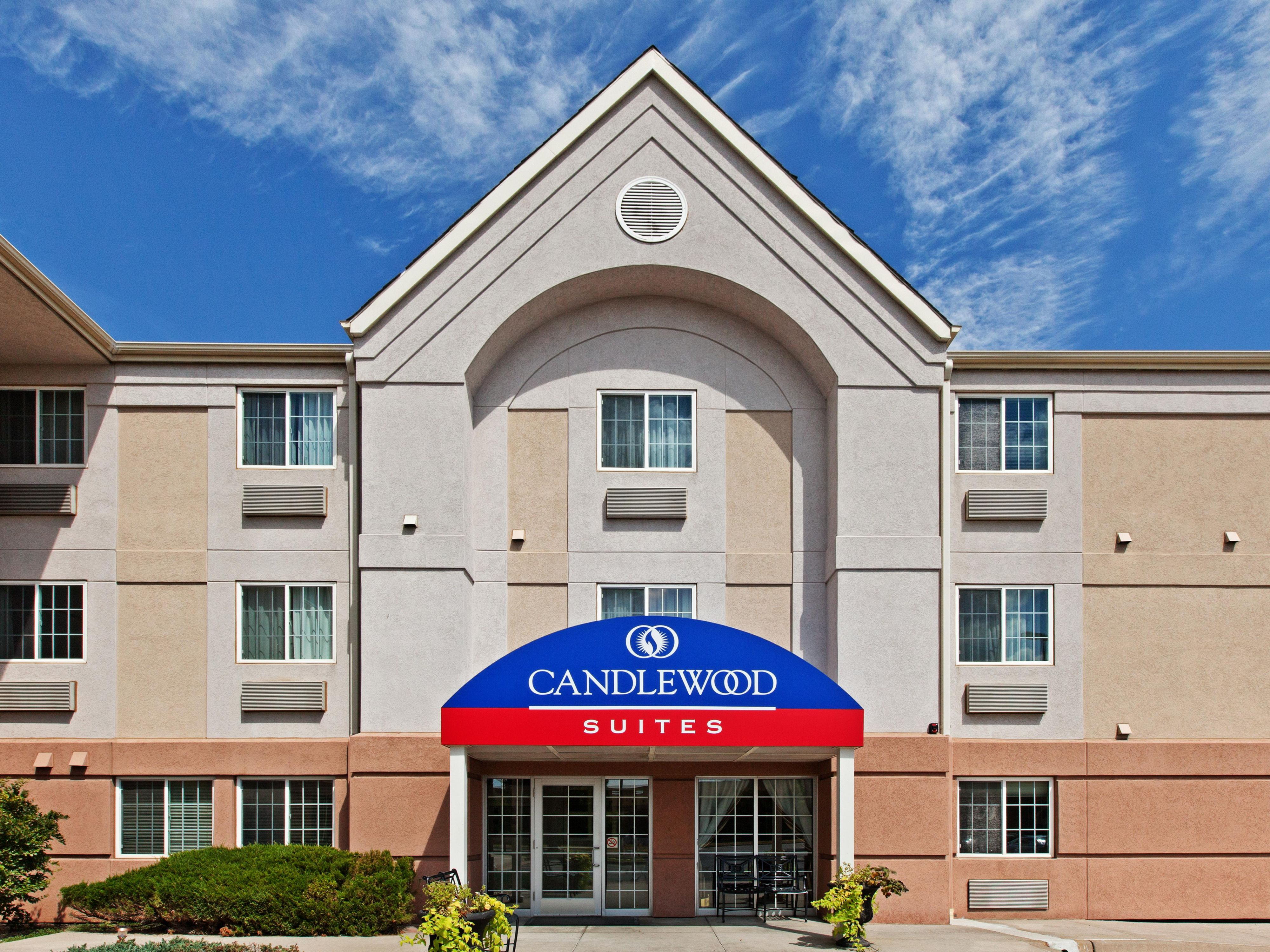 Wichita Hotels