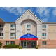 Welcome to the Candlewood Suites Wichita Airport