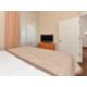 Bed in 1 Bedroom Suite