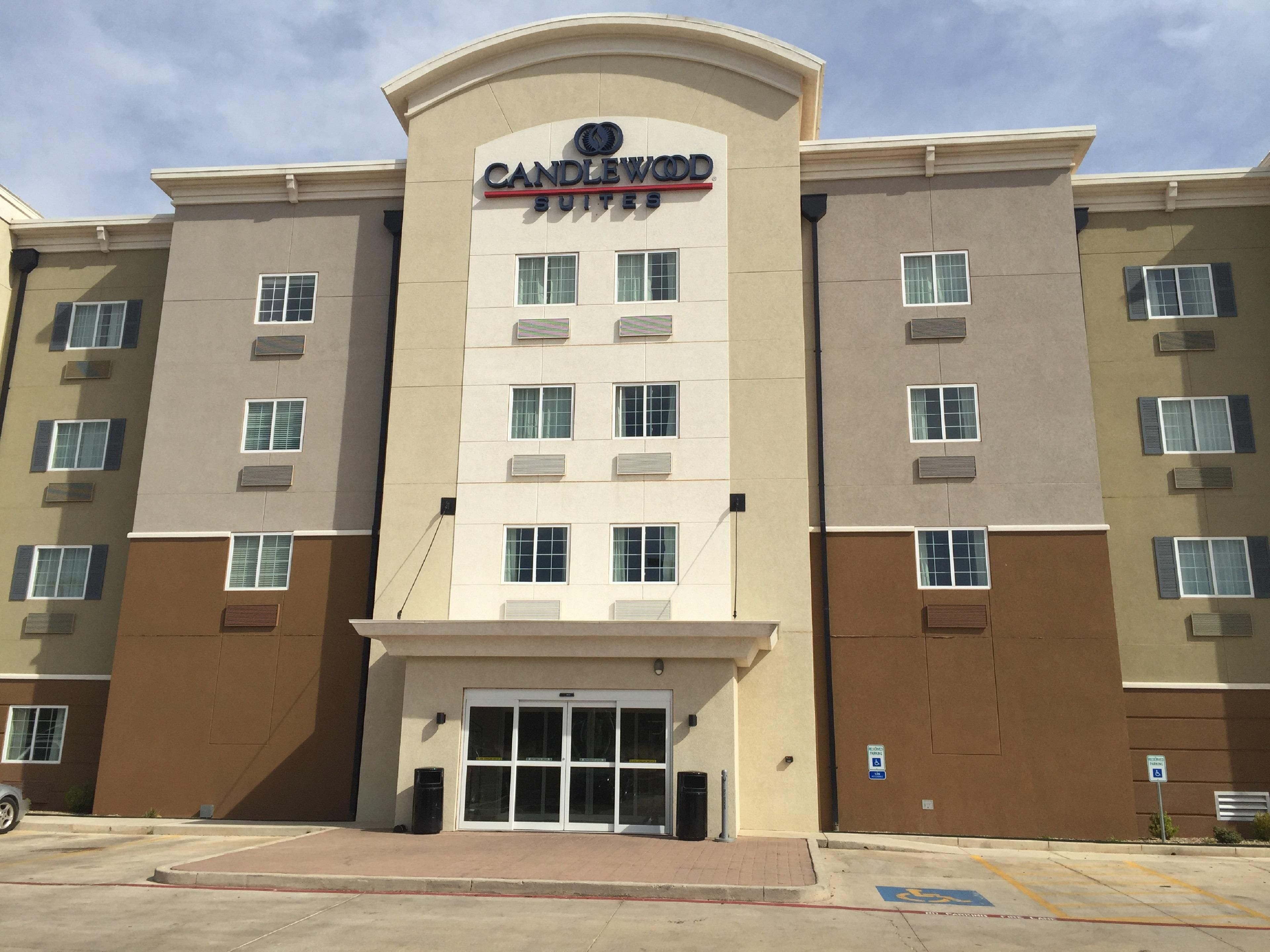 Woodward Hotels Candlewood Suites