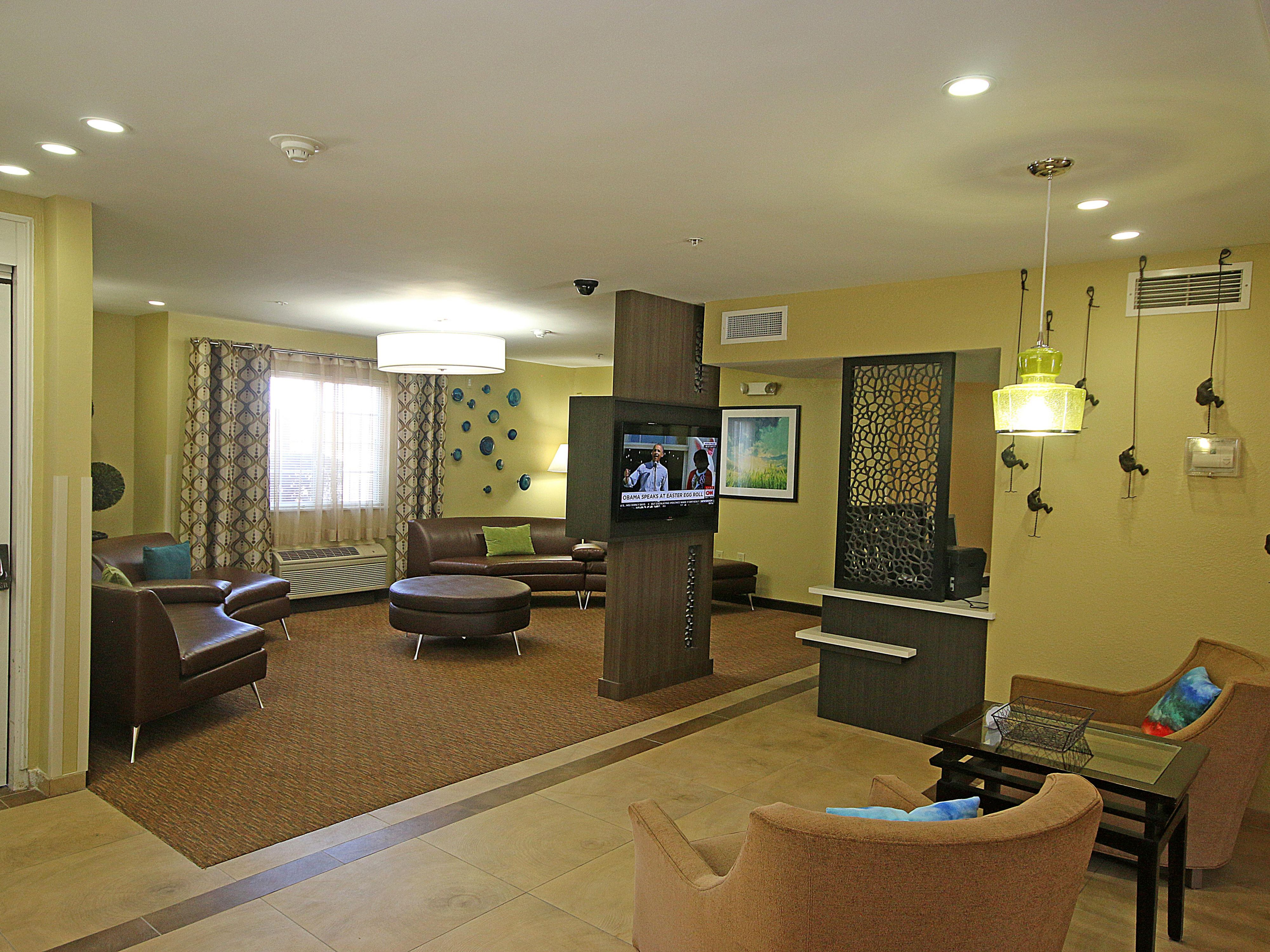 Yorktown Hotels Candlewood Suites Newport News