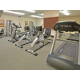 Candlewood Suites-Yuma Fitness Center