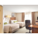 ADA/Handicapped accessible Two Double Bed Studio Suite