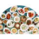 Menu Items Chinese Cuisine「KARIN」