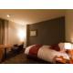 싱글 침대 객실