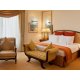 Enjoy comfort and luxury at Royal Suite