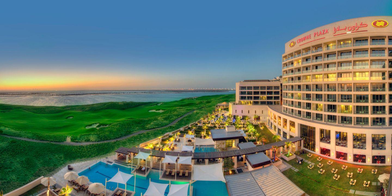 Abu Dhabi Hotel Park Rotana