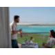 Our Deluxe rooms give you unparalleled views over the Gulf waters