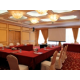 Spacious boardrooms with daylight in the heart of Abu Dhabi