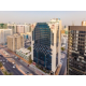 Crowne Plaza® Abu Dhabi is located in the heart of the downtown