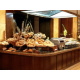 Mouthwatering Breakfast Buffet Awaits You Everyday At Brasseri