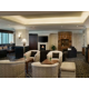 Crowne Plaza Club Lounge; A Private Haven for Business Travelers
