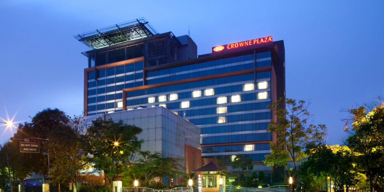 Crowne Plaza Bengaluru Electronics City Bangalore