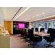 Club Palace Boardroom