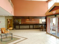 Crowne Plaza Cincinnati Blue Ash