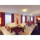 Living room - Corner Suite