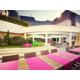 Summer Terrace with Garden