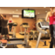 Re-energize in our brand - new Fitness Center