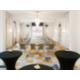 Infinity+Foyer - style Ushape (max. 29 personnes)