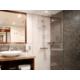 Walk-in Shower Bathroom