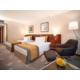 Double beds Standard Room