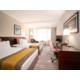 2 Single Beds Standard Room