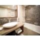 1 Bathtub bathroom