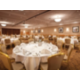 Kings Suite set for banquet or social event