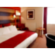 Executive Room Double Bed (zip and link bed)