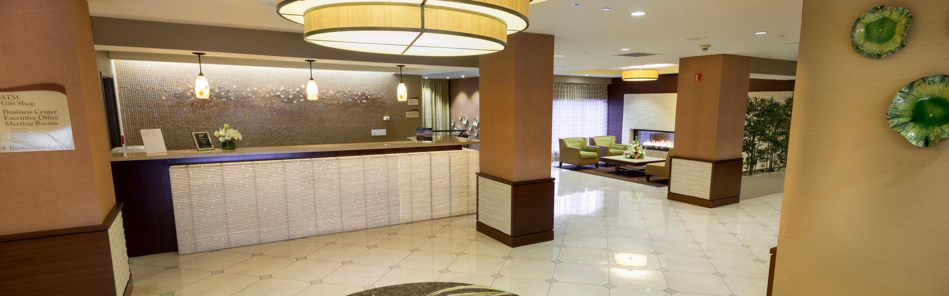 Glen Mills Hotels: Staybridge Suites Wilmington - Brandywine Valley ...