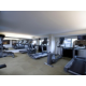 Stay fit and enjoy our brand new fitness center!