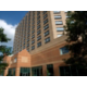 The Crowne Plaza  provides easy access to many area venues.