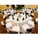 Muirfield Ballroom Wedding Reception