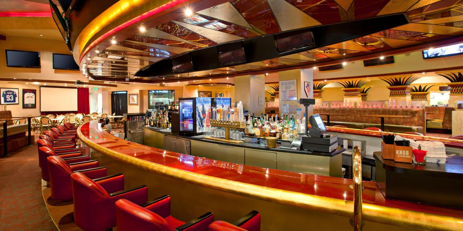 the casino club chicago website