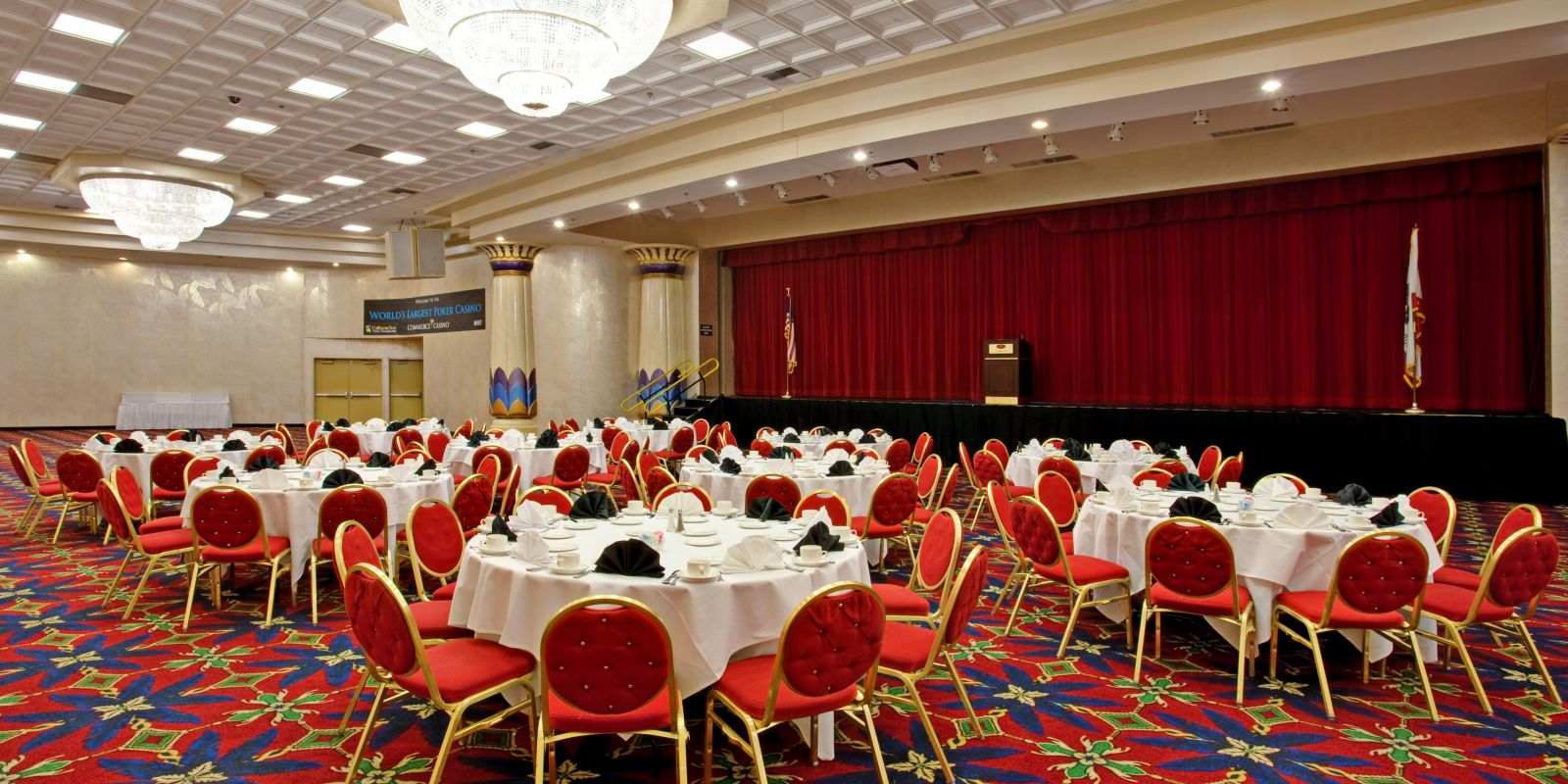 Atlanta georgia casino hotels