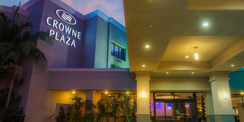 Crowne Plaza Costa Mesa Orange County - Costa Mesa, California
