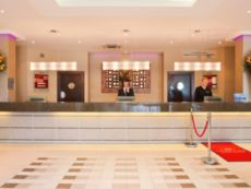 Crowne Plaza London - Gatwick Airport