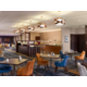 Brand new Cube Restaurant at Crowne Plaza London-Gatwick Airport