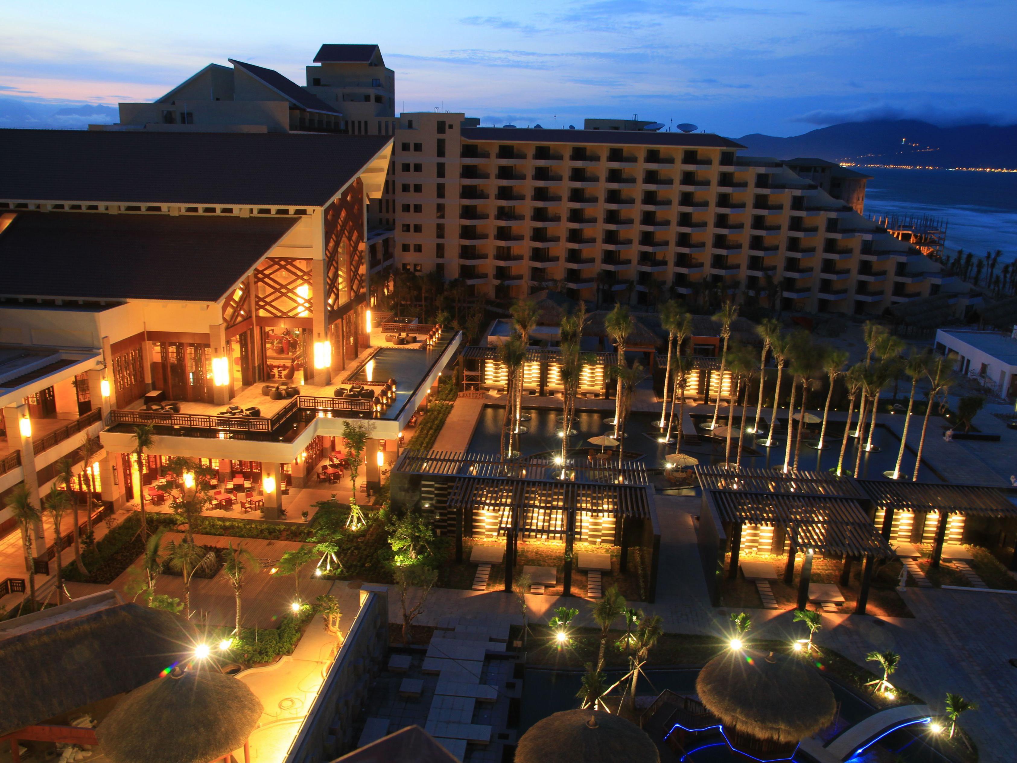 vietnam crown casino escorts