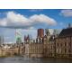 City Centre of The Hague