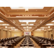 Al Jumairah ballroom can accommodate up to 1,800 guests