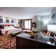 Restore in our spacious Junior Suites