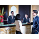 Front Desk - Welcome