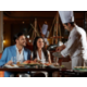 Sumptuous seafood buffet every Tuesday and Thursday at Al Dana
