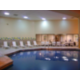 Newly Renovated Indoor Swimming Pool