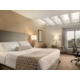 King Bed with Sky Light