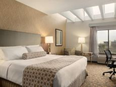 Crowne Plaza Columbus - Dublin Ohio