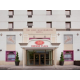 Crowne Plaza Fredericton Lord Beaverbrook Hotel
