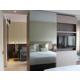 Business Suite avec salon et chambre à coucher