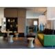 Lounge de la Réception
